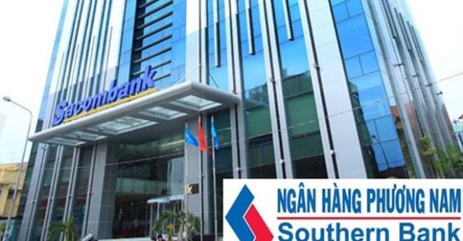 Ngân hàng Nhà nước chính thức chấp thuận việc sáp nhập Southern Bank vào Sacombank