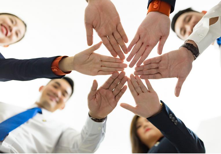 Sacombank – Môi trường chất lượng cho người lao động