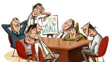 5 quy tắc để có cuộc họp thành công và hiệu quả