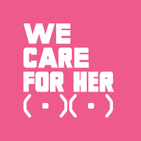 WE CARE FOR HER - PINK PARADE OCTOBER 18, 2014