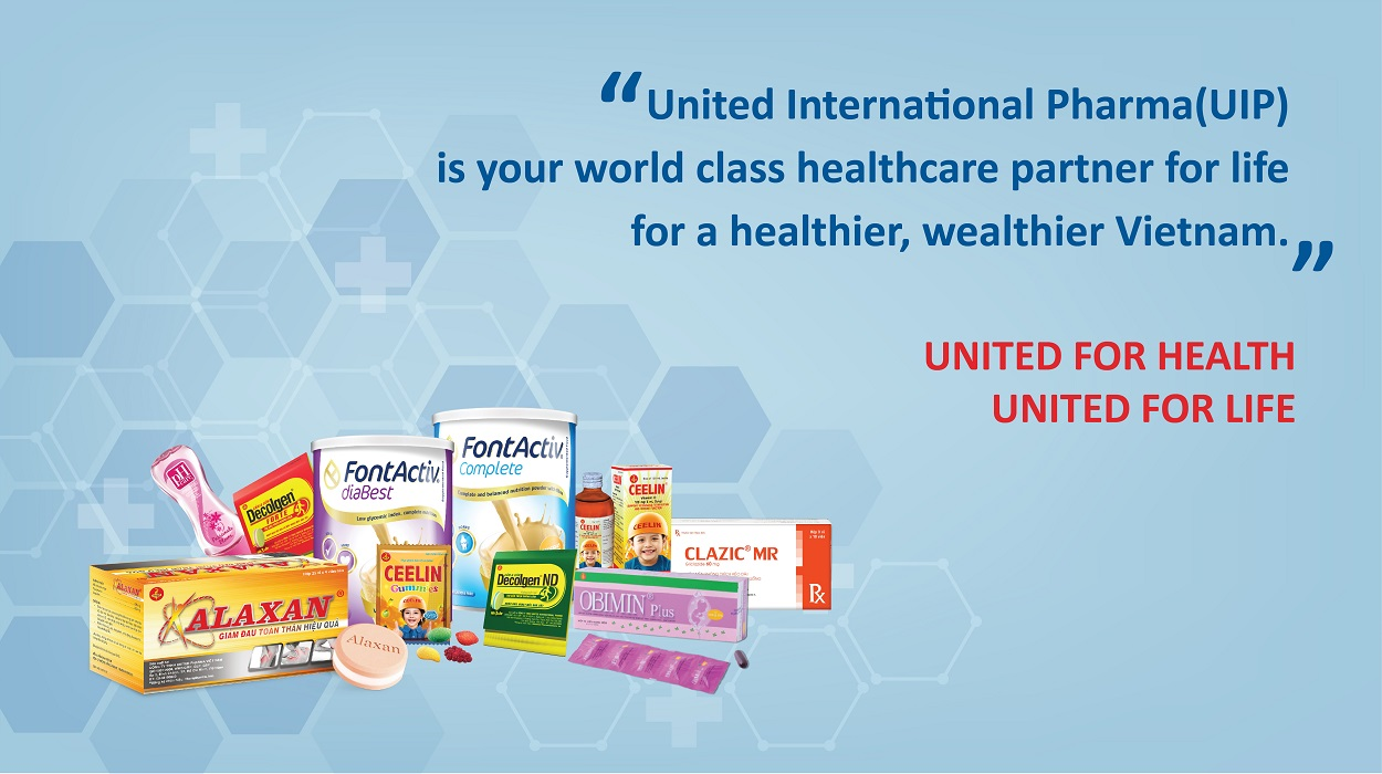 eficaz Oeste Telemacos  Welcome to UNITED INTERNATIONAL PHARMA CO., LTD.