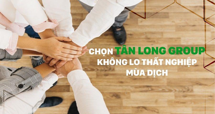 Tập đoàn Tân Long liên kết hợp tác về đào tạo, nghiên cứu khoa học, hỗ trợ và giới thiệu việc làm tại các trường ĐH - CĐ