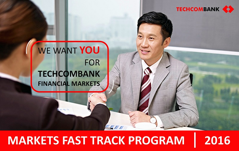 "Special guidance to successfully apply for the ""Markets Fast Tract  Program 2016"""