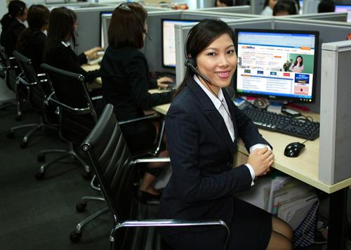 Cơ hội từ tuyển dụng trực tuyến