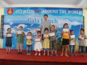 NGÀY HỘI GIA ĐÌNH 2011 (FAMILY DAY 2011)