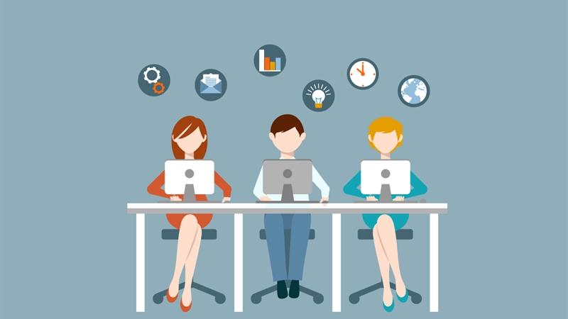 Ngừng ngay đi 18 thói xấu ảnh hưởng đến hiệu suất làm việc