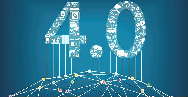 Săn việc thời cách mạng công nghiệp 4.0