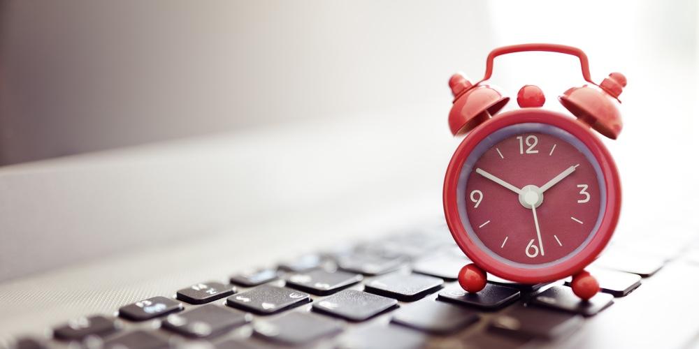 """5 mẹo đơn giản giúp dân công sở """"chạy deadline"""" hiệu quả"""