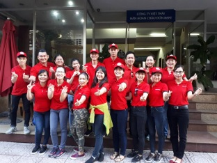 """CHARITY DAY: THE MID-AUTUMN WITH LOVE AND THE GROUNDBREAKING CEREMONY TO KICK OFF """"NEW CLASSROOMS FOR CHILDREN"""" 2017"""