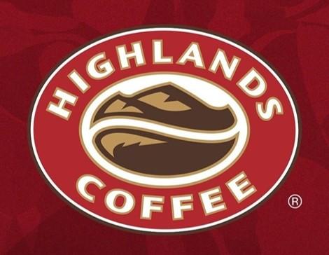 LỜI CẢM ƠN TỪ HIGHLANDS COFFEE