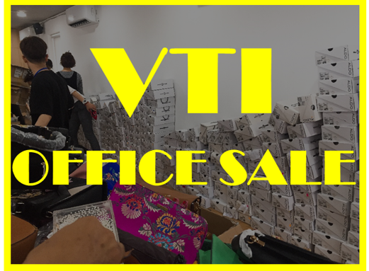 VTI - OFFICE SALE 2019