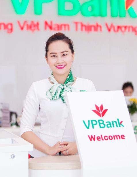 VPBank Bến Thành