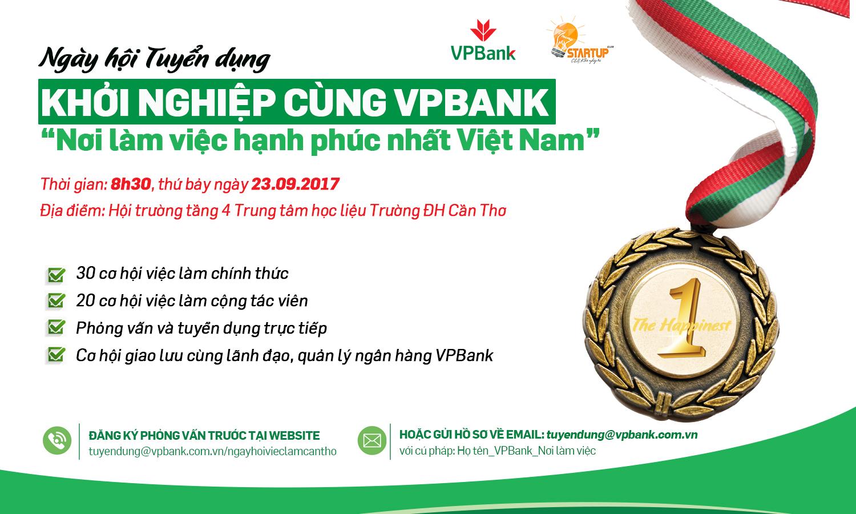 Nhân Viên Tín Dụng Vpbank Làm Việc Tại Ninh Thuận - Tuyển ...